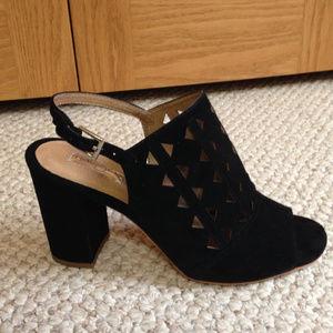 HALOGEN - Zoey Slingback Sandal - In Great Shape